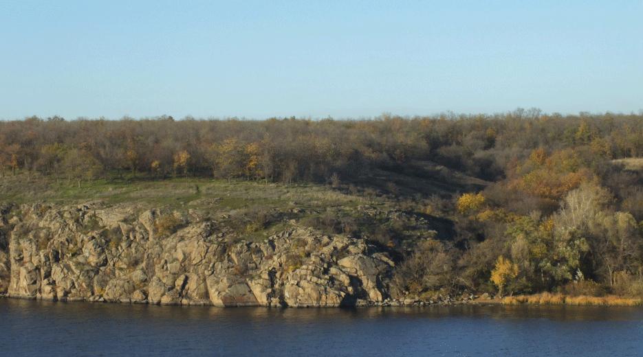 Балка Генералка
